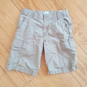 Khaki Cargo Pants Old Navy Boys Size 8